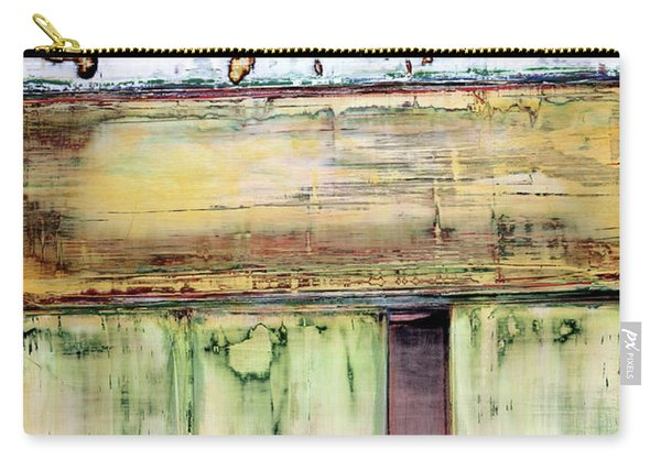 Art Print Abstract 52 Carry-all Pouch