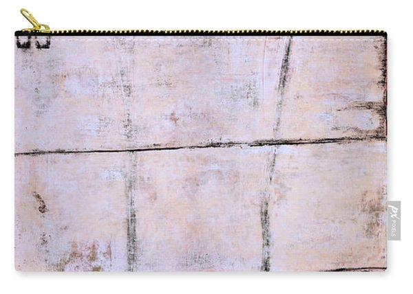 Art Print Abstract 100 Carry-all Pouch