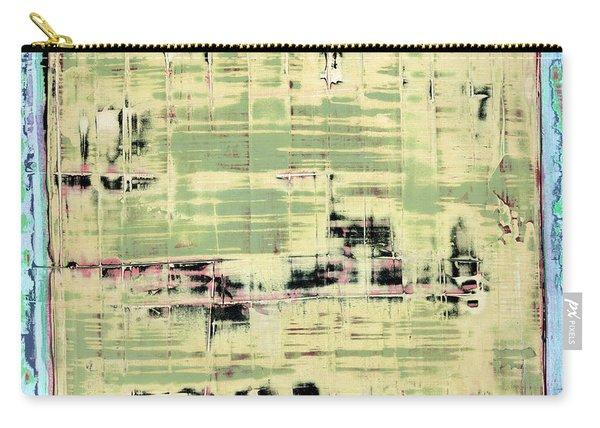 Art Print California 01 Carry-all Pouch