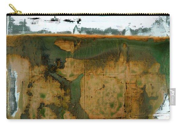 Art Print California 04 Carry-all Pouch