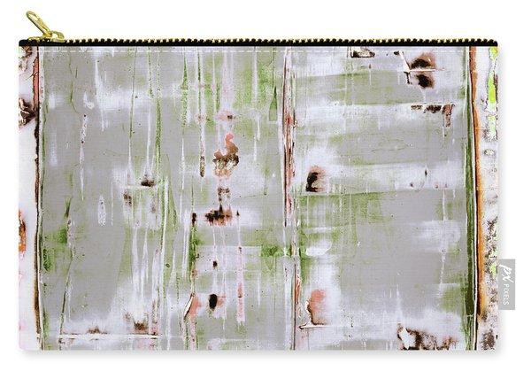 Art Print California 06 Carry-all Pouch