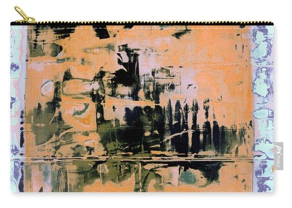 Art Print California 07 Carry-all Pouch