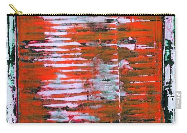 Art Print California 11 Carry-all Pouch