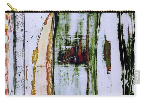 Art Print Forest Carry-all Pouch