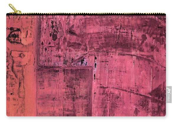 Art Print Redwall 3 Carry-all Pouch