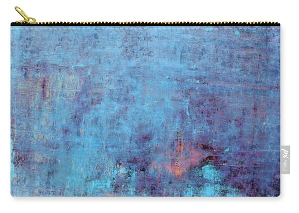 Art Print Sierra 14 Carry-all Pouch
