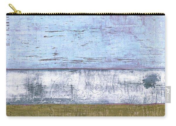 Art Print Sierra 2 Carry-all Pouch