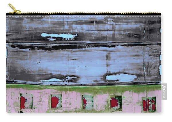 Art Print Sierra 7 Carry-all Pouch
