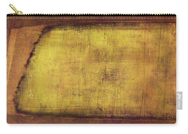 Art Print Terra Carry-all Pouch