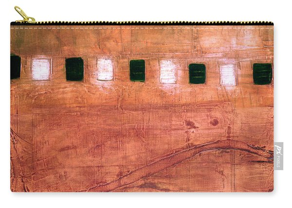 Art Print U10 Carry-all Pouch