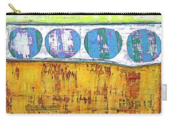 Art Print Venice Carry-all Pouch