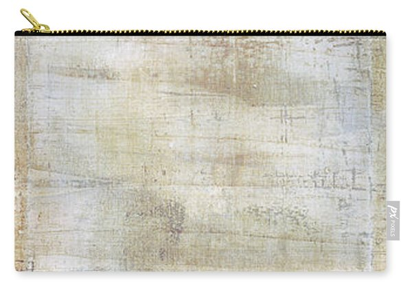 Art Print Whitewall 1 Carry-all Pouch