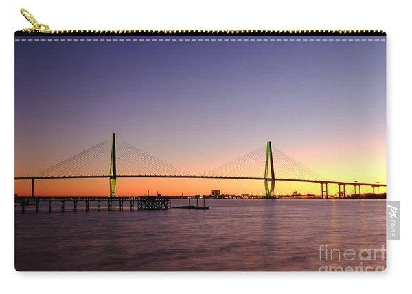 Arthur Ravenel Jr. Bridge Carry-all Pouch