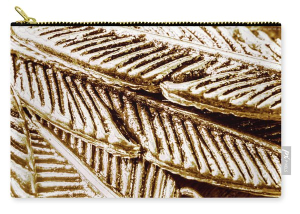 Artificial In Elegance    Carry-all Pouch