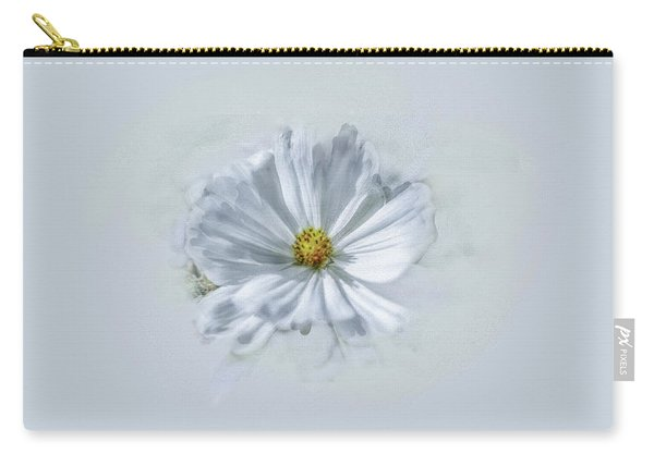 Artistic White #g1 Carry-all Pouch