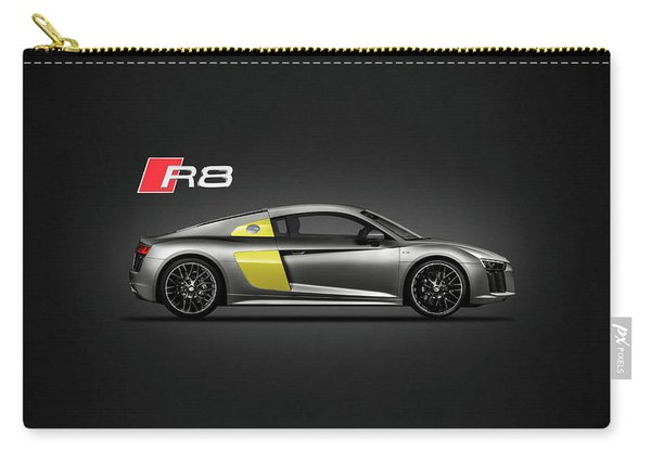 The R8 Carry-all Pouch
