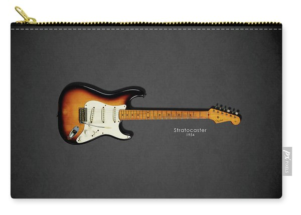 Fender Stratocaster 54 Carry-all Pouch