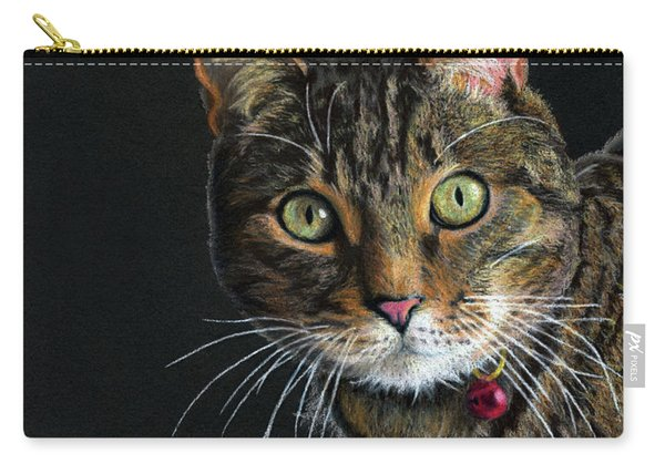 Mesmer Eyes Carry-all Pouch