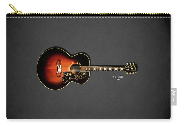 Gibson Sj-200 1948 Carry-all Pouch