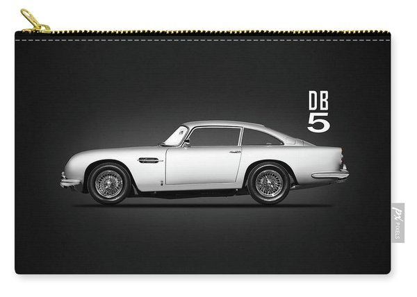 The Db5 Carry-all Pouch