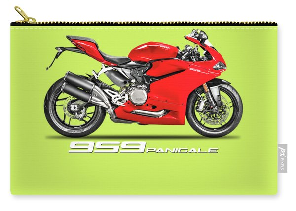 Ducati Panigale 959 Carry-all Pouch