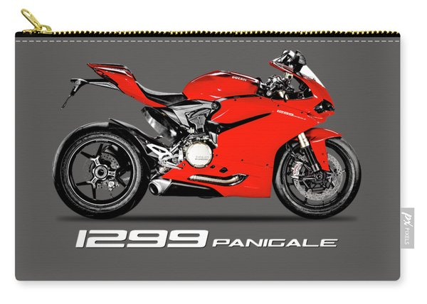 Ducati Panigale 1299 Carry-all Pouch