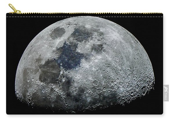 Color Moon Carry-all Pouch