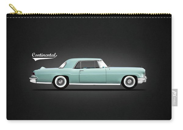 Lincoln Continental Mk2 1956 Carry-all Pouch