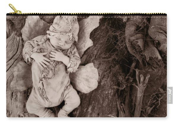 Driftwood Fairy Carry-all Pouch