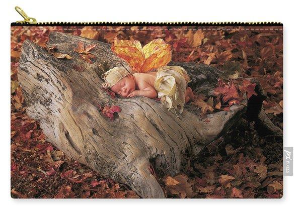 Woodland Fairy Carry-all Pouch