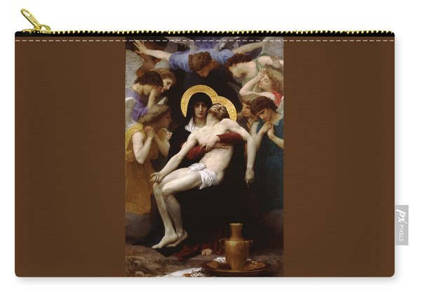 Pieta 1876 Carry-all Pouch