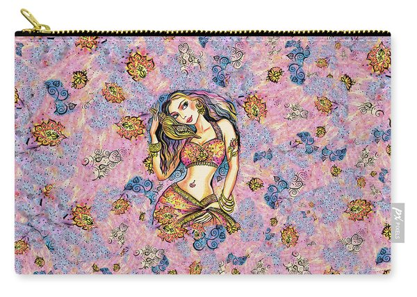 Karishma Carry-all Pouch