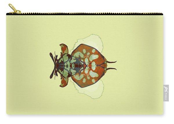Hammerhead Ladybug Specimen Carry-all Pouch