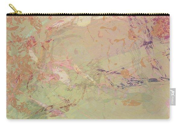 Wabi Sabi Ikebana Romantic Fall Carry-all Pouch