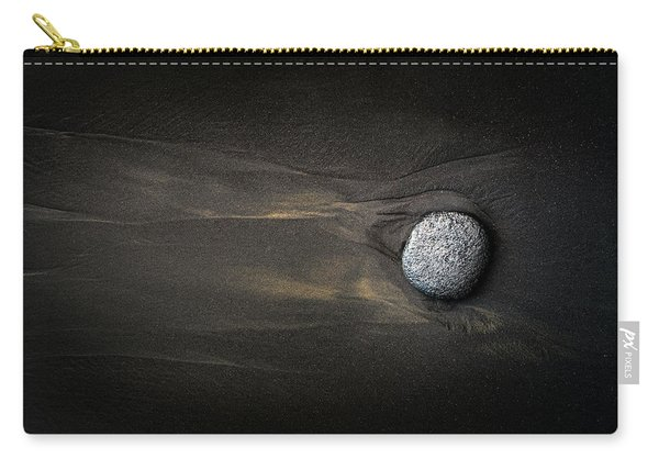Single Stone Carry-all Pouch