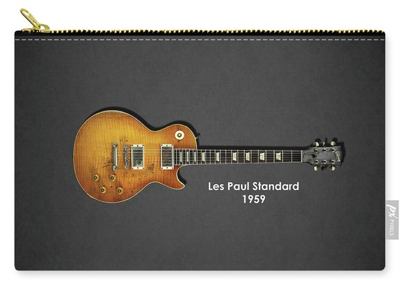 Les Paul Standard 1959 Carry-all Pouch