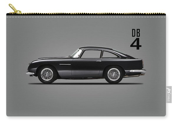 Aston Martin Db4 Carry-all Pouch