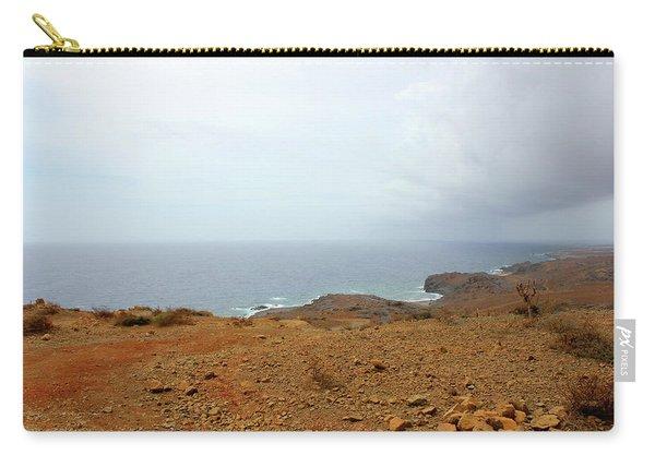 Aruba Rain Storm Carry-all Pouch