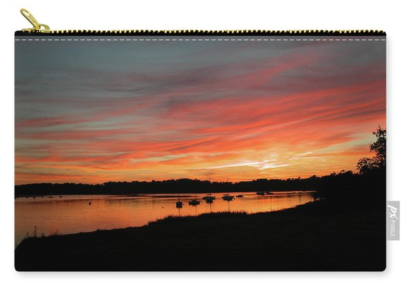 Arzal Sunset Carry-all Pouch