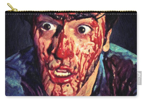 Ash Williams Carry-all Pouch
