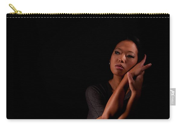 Asian Beauty 1284569 Carry-all Pouch