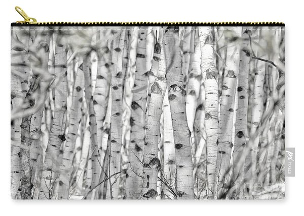 Aspen Forest Iv Carry-all Pouch