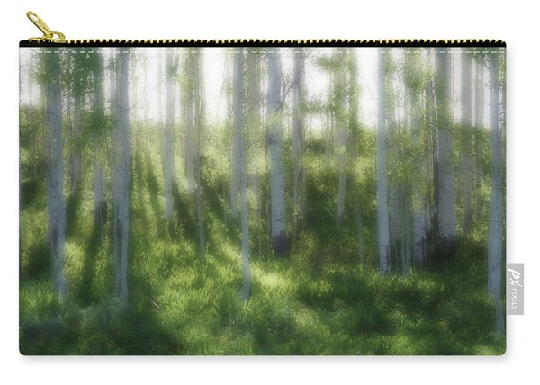 Aspen Morning 2 Carry-all Pouch