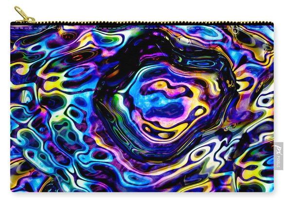 Astral Platter Carry-all Pouch