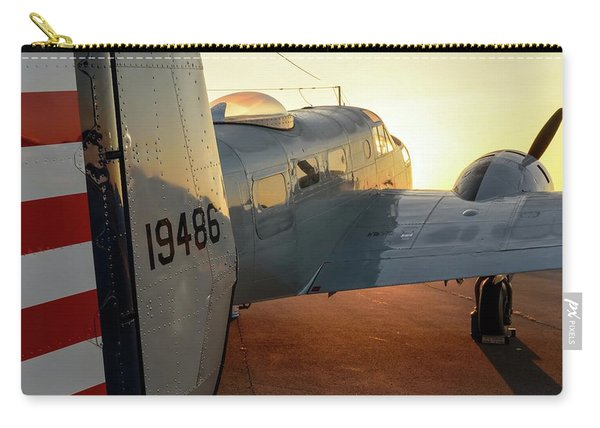 At-11 Sunrise Carry-all Pouch