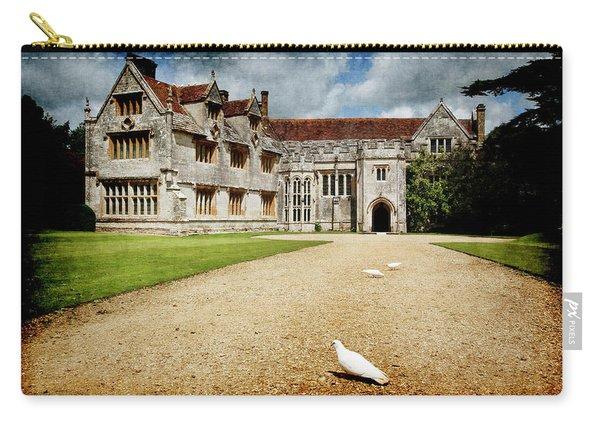 Athelhamptom Manor House Carry-all Pouch