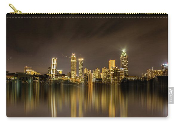 Atlanta Reflection Carry-all Pouch
