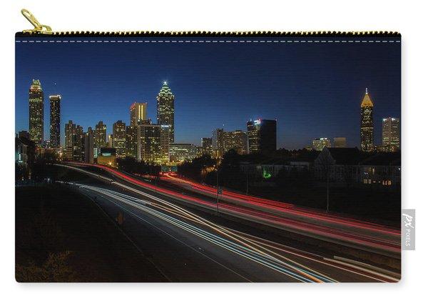 Atlanta Skyline 2 Carry-all Pouch