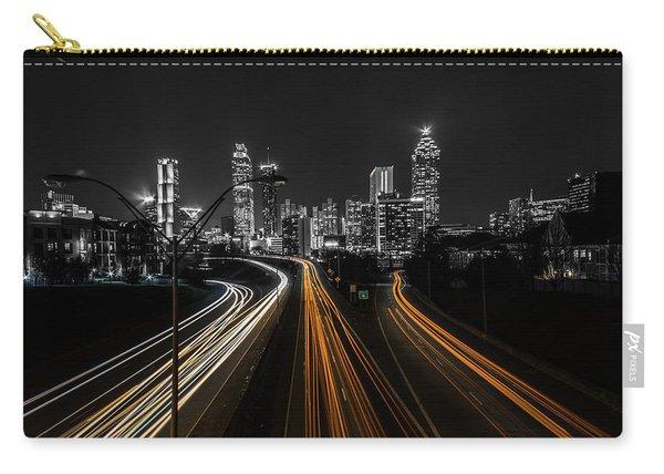 Atlanta Tones Carry-all Pouch