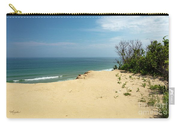 Atlantic Lookout Carry-all Pouch